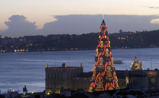Navidad en Lisboa 1
