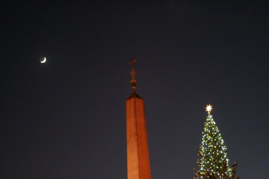 Navidad en Roma 5