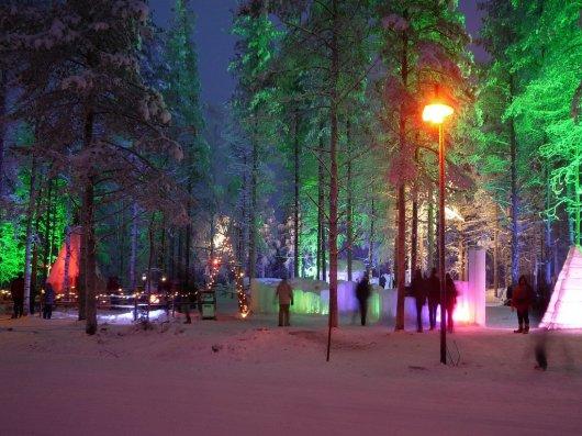 Santa Claus Village 4