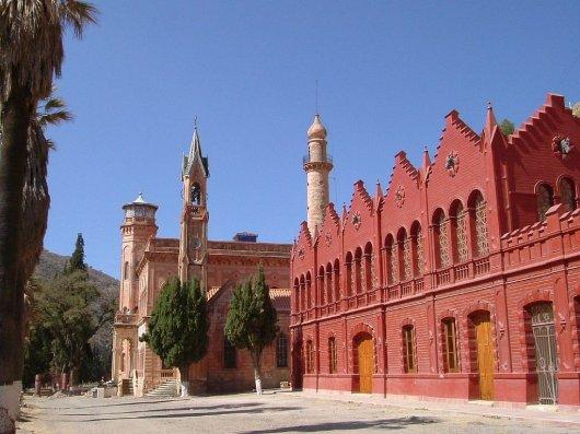 Castillo de la Glorieta 1