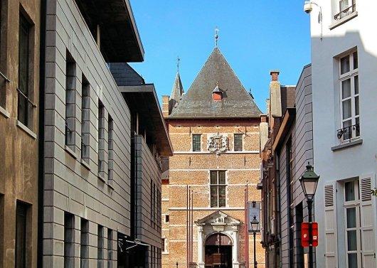 Castillo de los Duques de Brabante 3