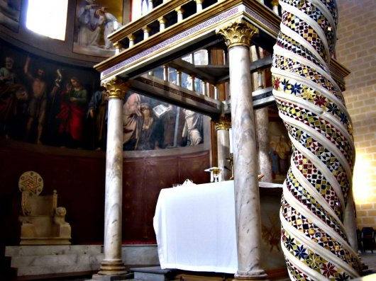 Catedral de Anagni 4