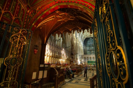 Catedral de York 5