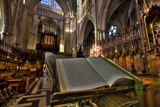 Catedral de York 6