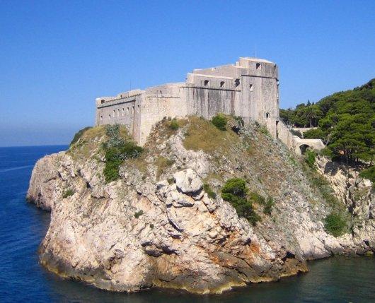 Fortaleza Lovrijenac 1