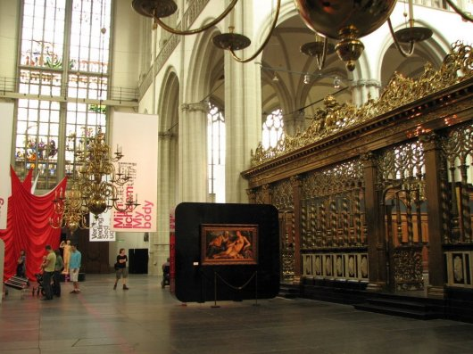 Nieuwe Kerk 4