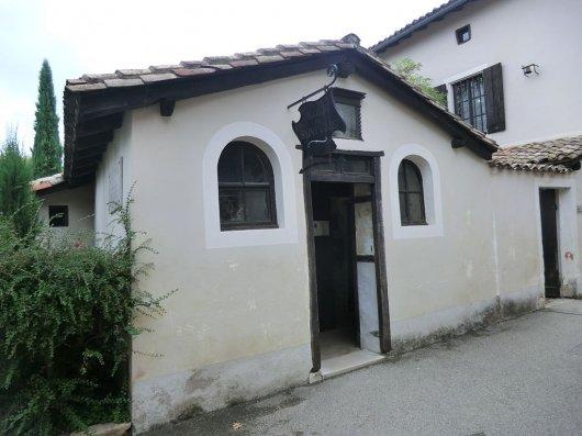 Santuario de St Jean-Marie Vianney 5