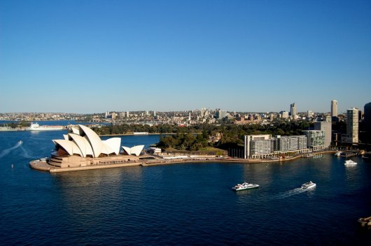 Sydney Festival 1