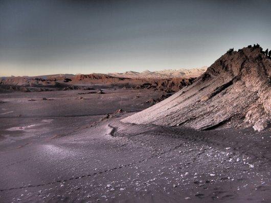 Valle de la Luna 1