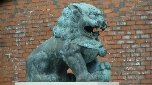 Chinatown Liverpool 2
