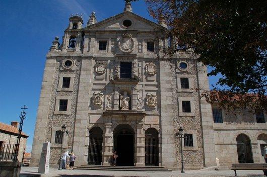 Convento de Santa Teresa de Avila 1