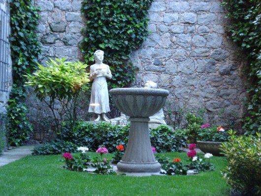 Convento de Santa Teresa de Avila 4