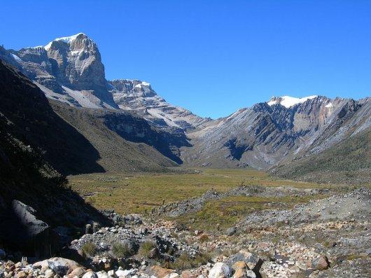 Parque Nacional El Cocuy 1