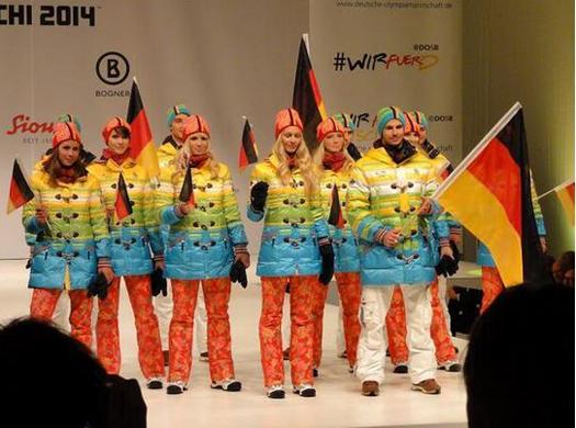 Sochi 2014: Los Juegos de la Homofobia
