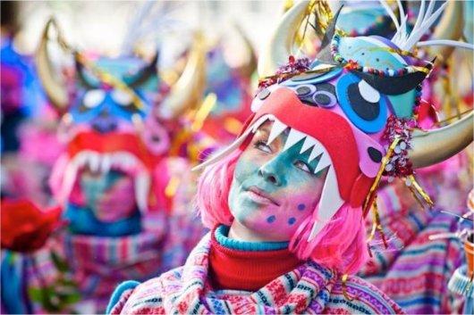 Carnaval de Holanda 1
