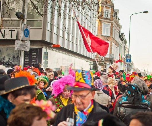 Carnaval de Holanda 6
