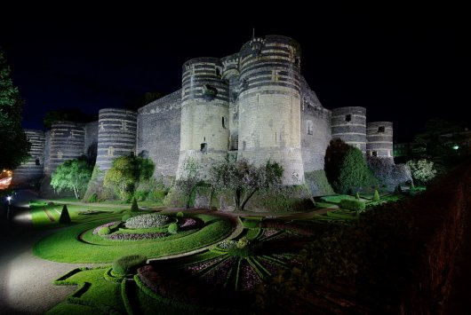 Chateau d'Angers 1