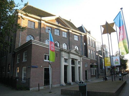 Museo Historico Judio de Amsterdam 1