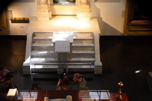 Museo Historico Judio de Amsterdam 2