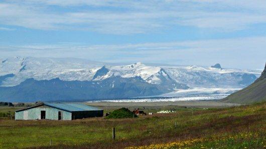 Parque Vatnajokull 1