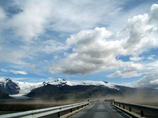 Parque Vatnajokull 4