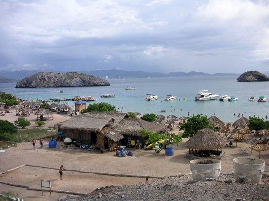 Puerto La Cruz 1