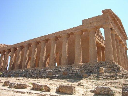 Templos de Agrigento 1