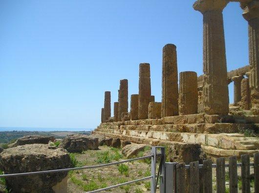 Templos de Agrigento 5