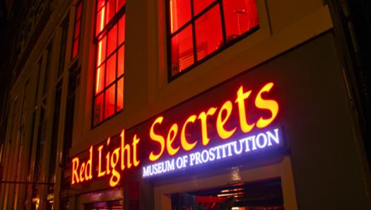 barrio rojo amsterdam prostitutas la prostitución es ilegal en españa