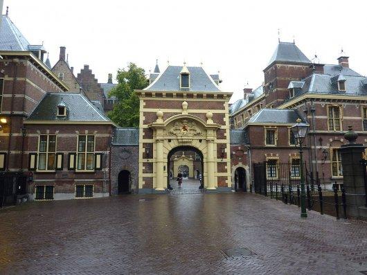 Binnenhof 5