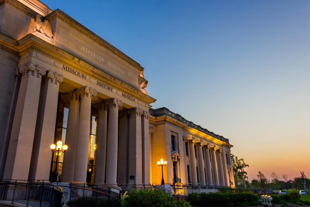 Museo de Historia de Missouri 5