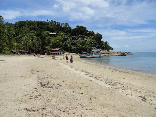 Parque Than Sadet – Ko Pha-ngan 2