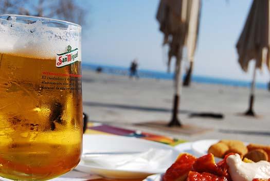 Cervezas españolas