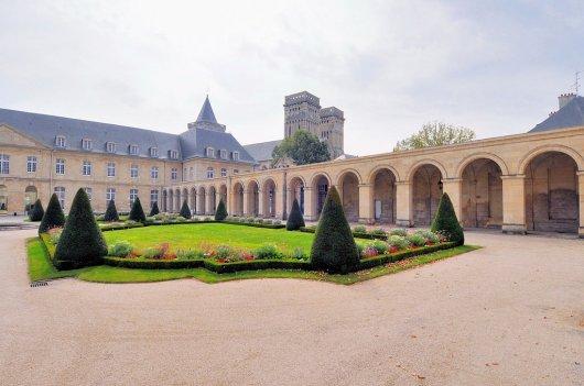 Abadia de las Damas 2