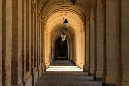 Abadia de las Damas 6
