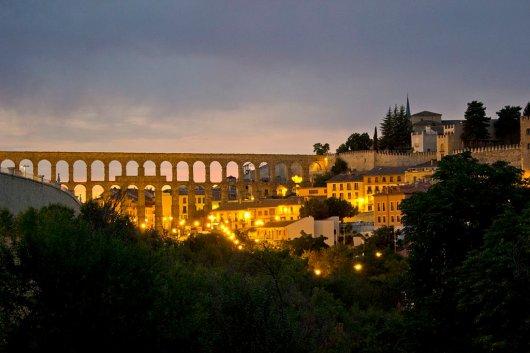 Acueducto de Segovia 5