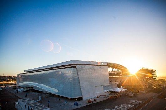 Arena Corinthians 1