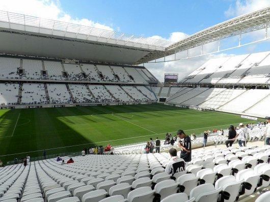 Arena Corinthians 4
