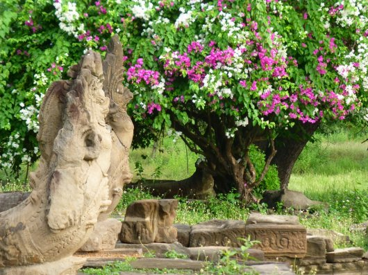 Banteay Chhmar 5