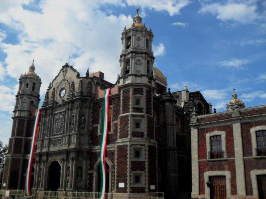 Basilica de Nuestra Señora de Guadalupe 2