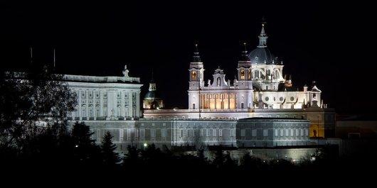 Catedral de la Almudena 1