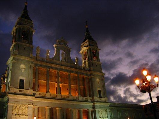 Catedral de la Almudena 2