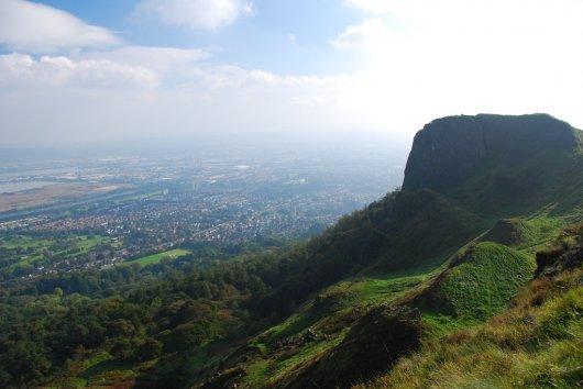 Cavehill 1