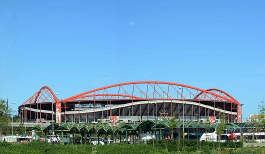 Estadio da Luz 1