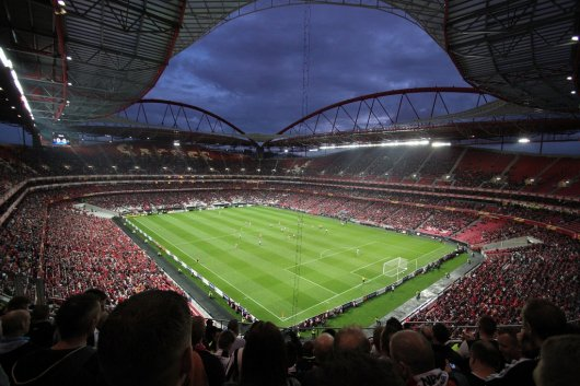 Estadio da Luz 3