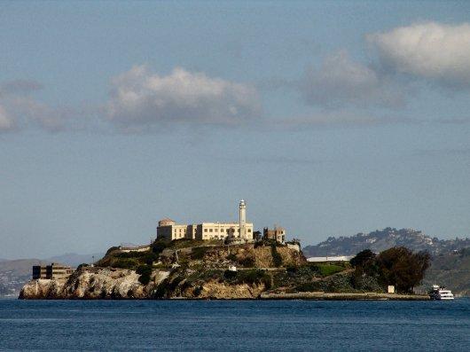 Isla de Alcatraz 1