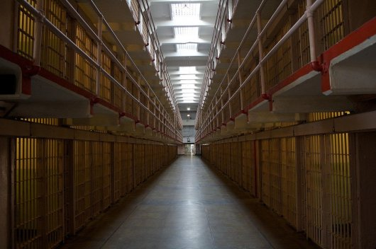 Isla de Alcatraz 5