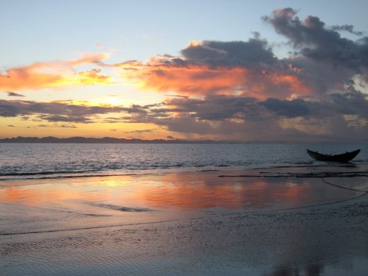 Isla de San Martin 5