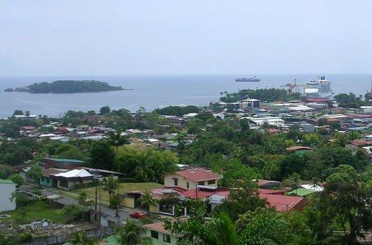 Puerto Limon 4