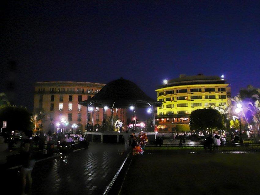 Tampico 5